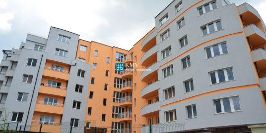 Двустаен апартамент в кв. Витоша