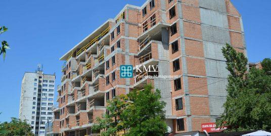 Тристаен апартамент в сграда ВМВ РЕЗИДЪНС – кв. Дианабад