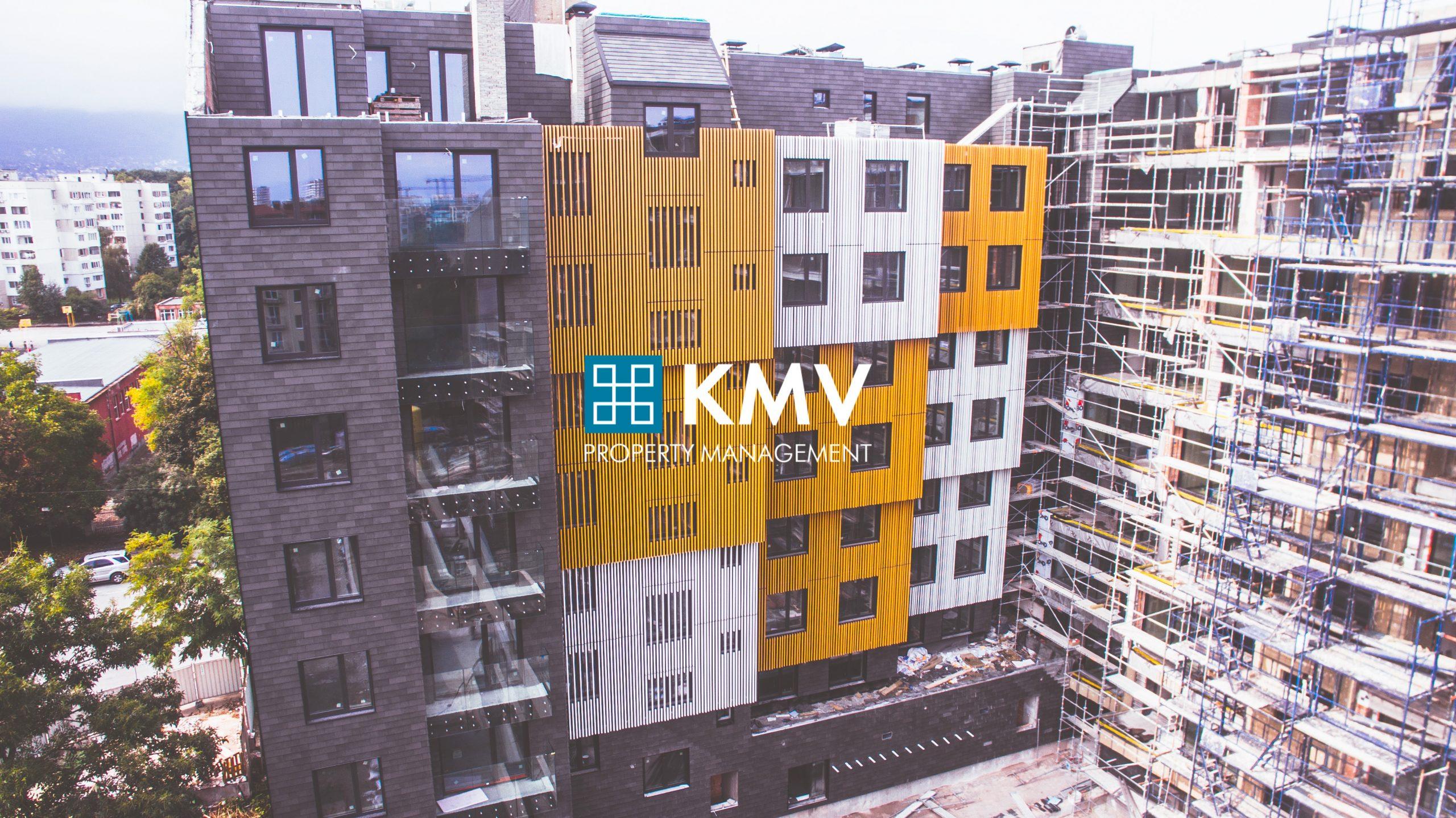 Четиристаен апартамент в сграда ВМВ РЕЗИДЪНС – кв. Дианабад
