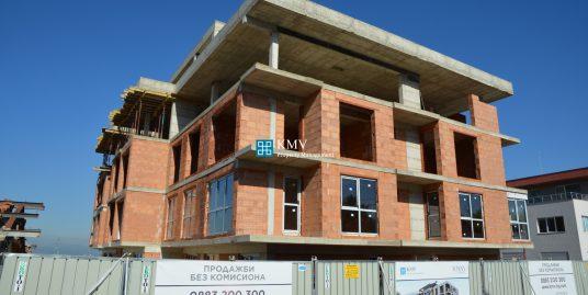 Тристаен апартамент в YOANA RESIDENCE