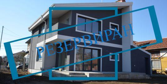 Нова семейна къща в гр. Елин Пелин