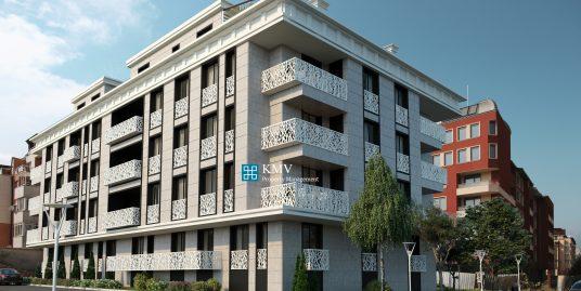 """Двустаен апартамент за продажба в жилищна сграда """"Кедър"""""""