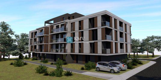 Тристаен апартамент в жилищна сграда YOANA RESIDENCE