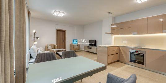 Двустаен апартамент под наем в близост до Медицинска Академия