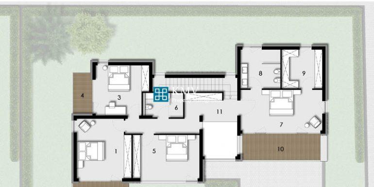 HOUSE 10-22