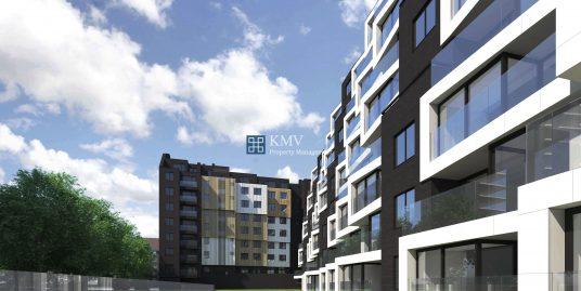 Четиристаен апартамент в кв.Дианабад