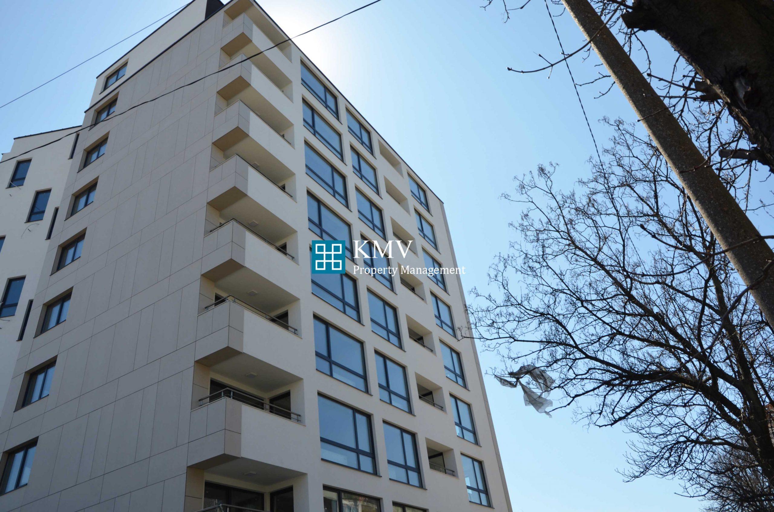 """Тристаен апартамент в сграда """"Liberta""""-кв. Надежда 2"""