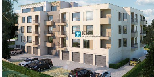 "Двустаен апартамент в жилищна сграда ""Клисура"" кв. Карпузица"