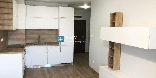 Двустаен апартамент под наем до метростанция Младост I