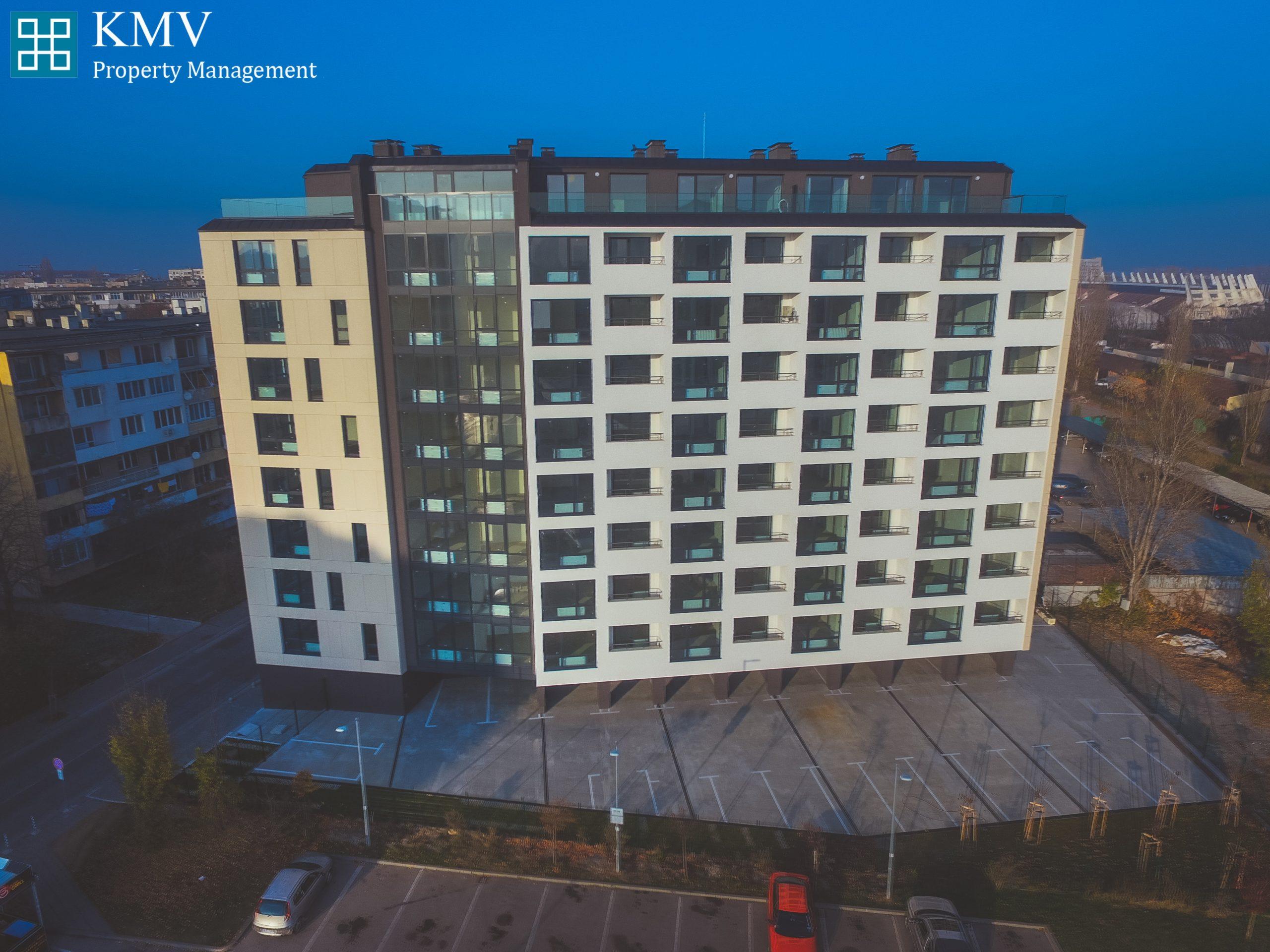 Тристаен апартамент в кв. Надежда II – с АКТ16