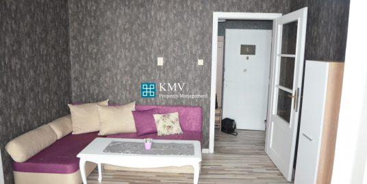 Тристен апартамент под наем в центъра на гр. София