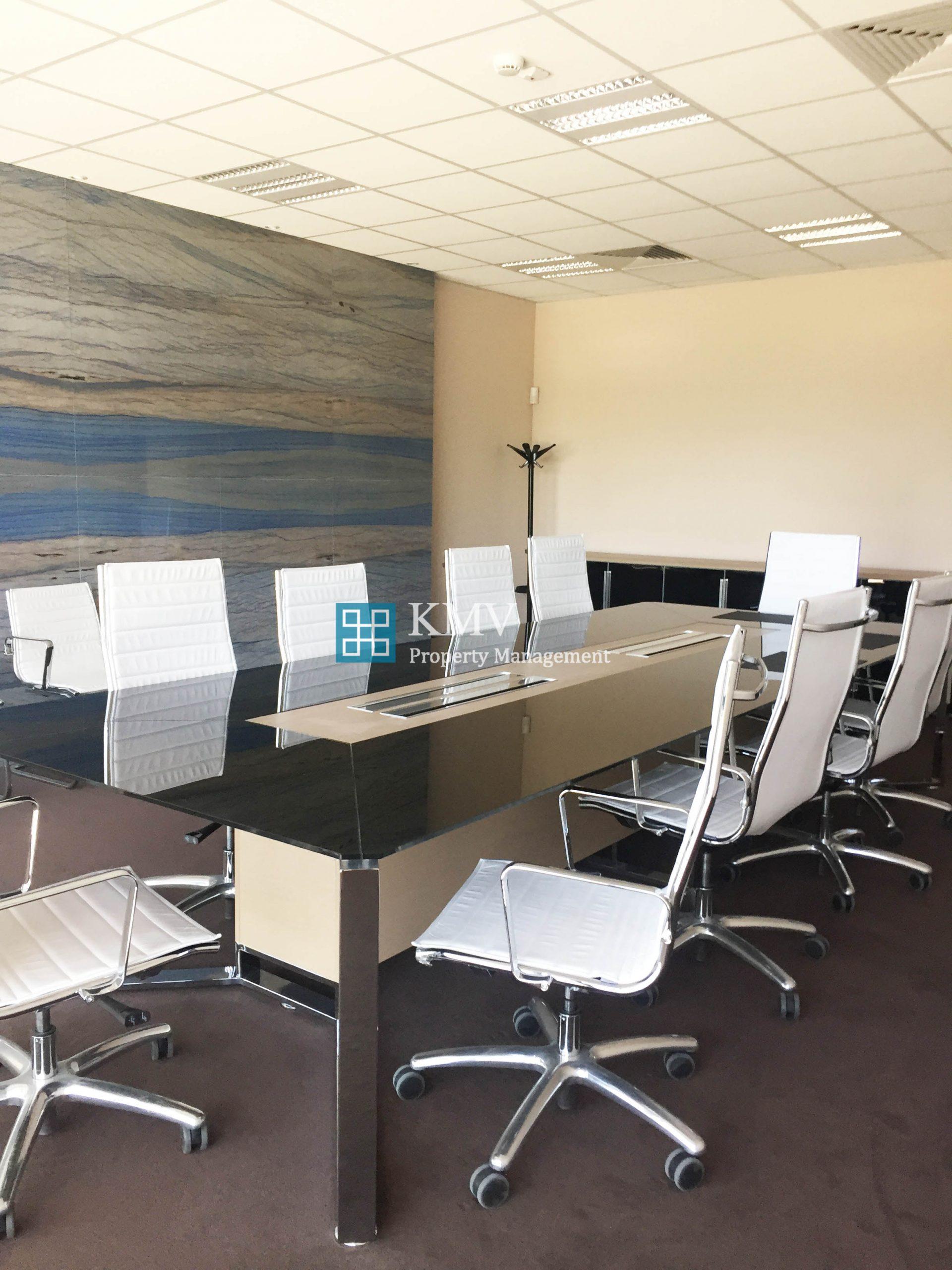 Обзаведен офис в Бизнес Център ХЕМУС
