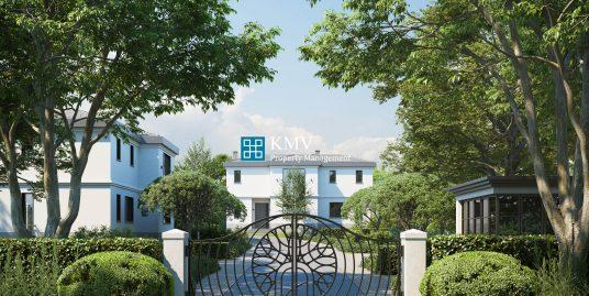 """Затворен комплекс от самостоятелни къщи """"SIMEONOVO ALLEYS"""""""