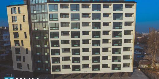 Тристаен апартамент в кв. Надежда II