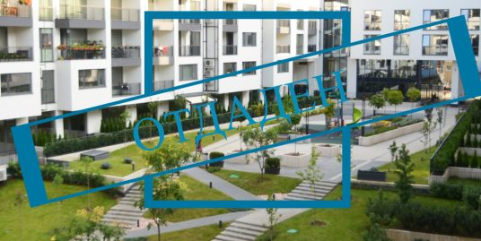 "Двустаен апартамент с паркомясто под наем в комплекс ""Amaya Residence"" 2"